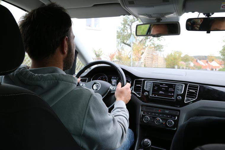 Fahren lernen mit Fahrschule Schulz